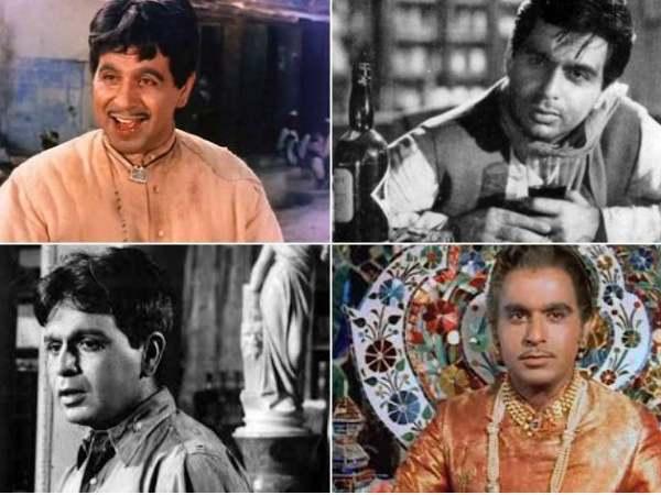 दिलीप कुमार फिल्मोग्राफी- 5 दशक में 60 से ज्यादा फिल्में, 'ट्रैजेडी किंग' बनकर जीते इतने अवार्ड