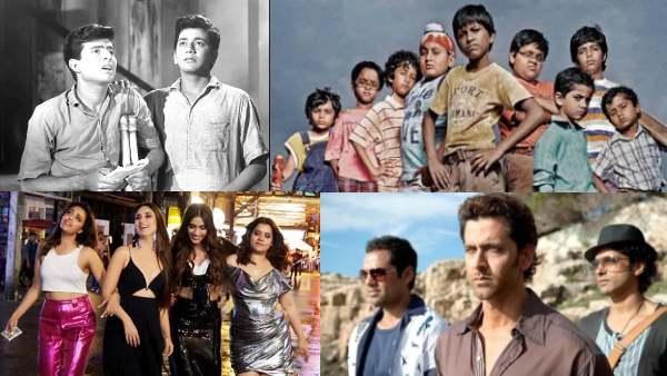 फ्रेंडशिप डे 2021: अमिताभ बच्चन, आमिर से लेकर ऋतिक, करीना की ये फिल्में पेश करती हैं दोस्ती की मिसाल