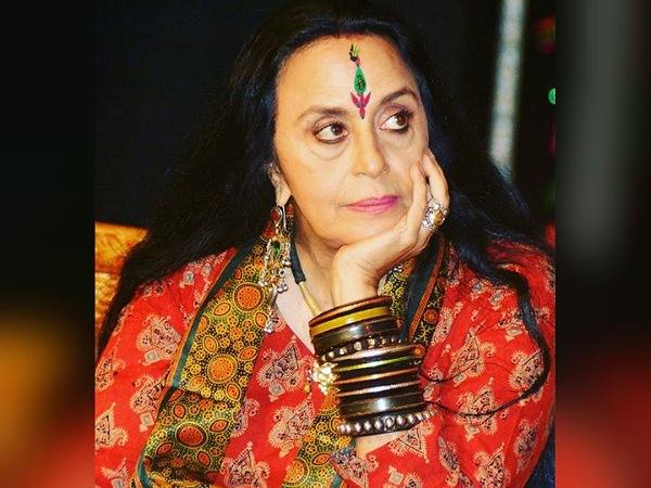 Exclusive: मैं भी हीरोइन बन सकती थी, सलमान खान के साथ मैंने 'औज़ार' में डांस किया था- इला अरुण