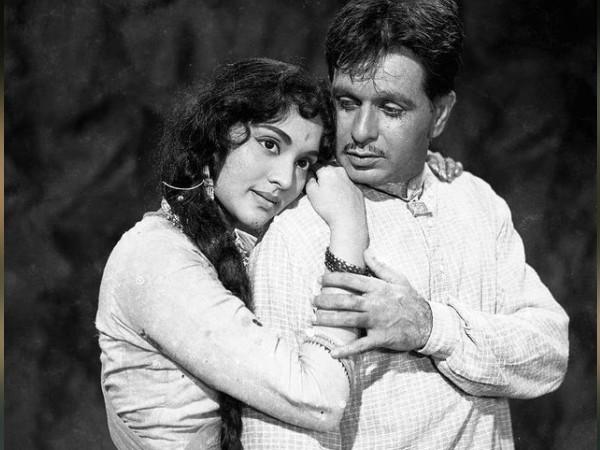 अभिनेत्री वैजयंती माला ने दिलीप कुमार को किया याद,