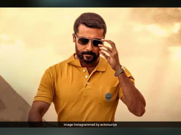 साउथ सुपरस्टार सूर्या की बॉलीवुड में एंट्री?, ला रहे हिट 'सोराराई पोटरू' का हिंदी रीमेक