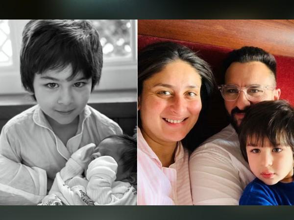 करीना कपूर खान और सैफ अली खान के छोटे बेटे के नाम का खुलासा, जानिए क्या है इस नाम का मतलब!