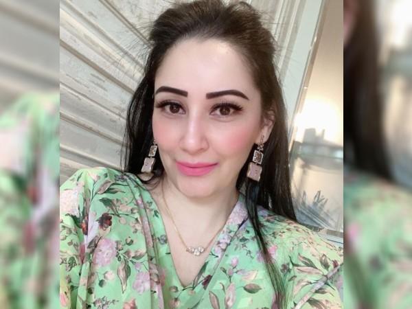 संजय दत्त की पत्नी मान्यता दत्त ने ईद पर शेयर की खूबसूरत तस्वीर, खास पोस्ट