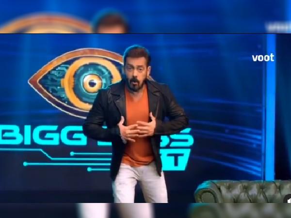 ईद पर सलमान खान ने दिया फैंस को तोहफा, बिग बॉस 15 का प्रोमो वीडियो रिलीज