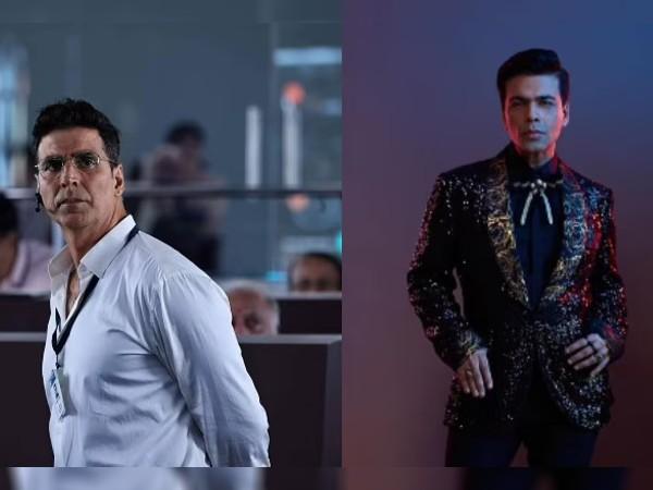 जलियांवाला बाग हत्याकांड पर बनने वाली करण जौहर की फिल्म में अक्षय कुमार की एंट्री !