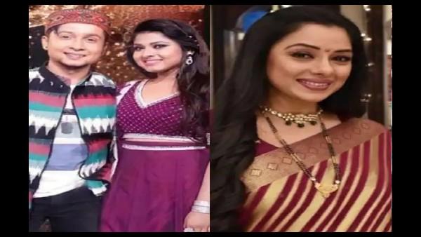 इंडियन आइडल 12 - अनुपमां ने किया टॅाप, आपके पसंदीदा 10 टीवी शो की Latest TRP Report
