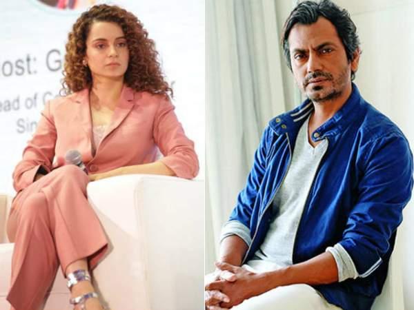 'टीकू वेड्स शेरू'- कंगना रनौत की फिल्म में काम करेंगे नवाजुद्दीन सिद्दीकी