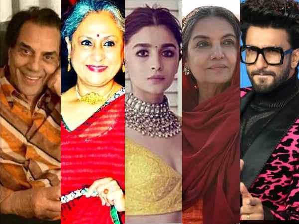 करण जौहर की अगली फिल्म लव ट्राएंगल: जया बच्चन - शबाना आज़मी से रोमांस करेंगे धर्मेंद्र