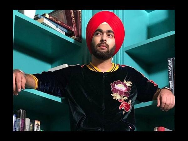 Exclusive 'फुकरे' के बाद मेरी जिंदगी ऑडिशन से नेरेशन पर पहुंच गई है-मनजोत सिंह