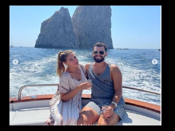 कोरोना में बाॅयफ्रेंड के साथ नरगिस फाखरी का रोमांटिक वेकेशन, अब दिखती हैं ऐसी बोल्ड ब्यूटी
