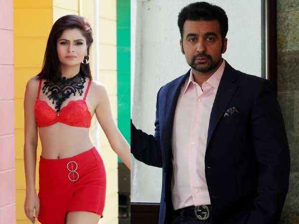 Raj Kundra leaked Poonam Pandey's number for hotshot adult services | पॉर्न एप पर सेक्स सेवाओं के लिए पूनम पांडे का नंबर इस्तेमाल कर रहे थे राज कुंद्रा - Hindi Filmibeat