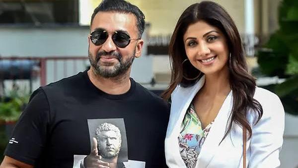 शिल्पा शेट्टी और उनके पति राज कुंद्रा पर SEBI ने लगाया 3 लाख का जुर्माना, यहां जानिए क्यों