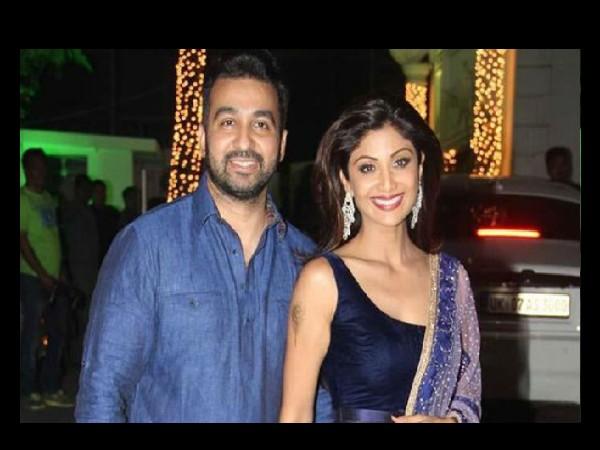 राज कुंद्रा पोर्न केस: छापेमारी में पूछताछ, शिल्पा शेट्टी का रोकर बुरा हाल, पति राज से किया झगड़ा!