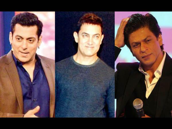 'ये सुपरस्टार्स का अंतिम युग है, शाहरुख, सलमान, अक्षय को भगवान का शुक्रिया अदा करना चाहिए', बोले निर्देशक