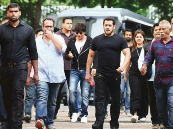 सलमान खान की 'टाइगर 3' में शाहरुख खान का कैमियो, जल्द करेंगे शूटिंग