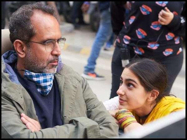 'अतरंगी रे' के बाद सारा अली खान की अगली फिल्म फाइनल