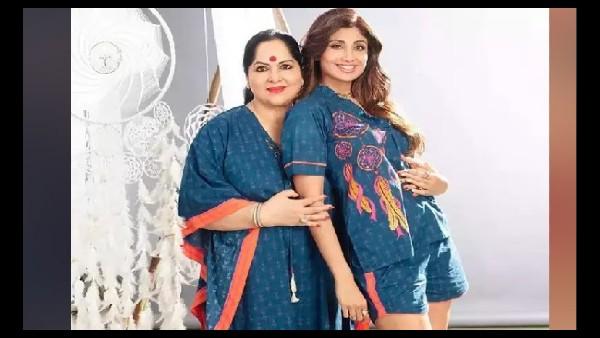पॉर्न केस के बीच शिल्पा शेट्टी की मां सुनंदा शेट्टी ने दर्ज करवाई शिकायत, डेढ़ करोड़ का मामला