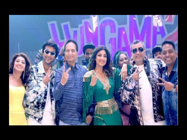 राज कुंद्रा पोर्न रैकेट: शिल्पा शेट्टी की 'हंगामा 2' नहीं होगी रिलीज? निर्माता ने बोला- घसीटा जा रहा है नाम