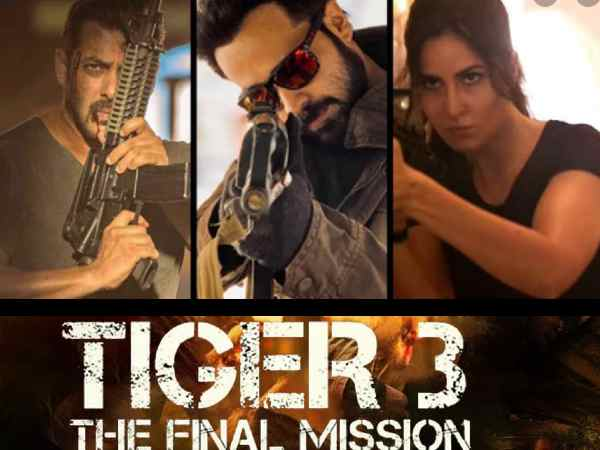 टाईगर 3 के लिए इमरान हाशमी का एंट्री सीन, इतने करोड़ में हो रहा है शूट, सलमान - कैटरीना से टक्कर