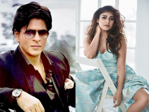 अटली निर्देशित शाहरुख खान की फिल्म में नयनतारा होंगी लीड एक्ट्रेस? धमाकेदार होगा प्रोजेक्ट!
