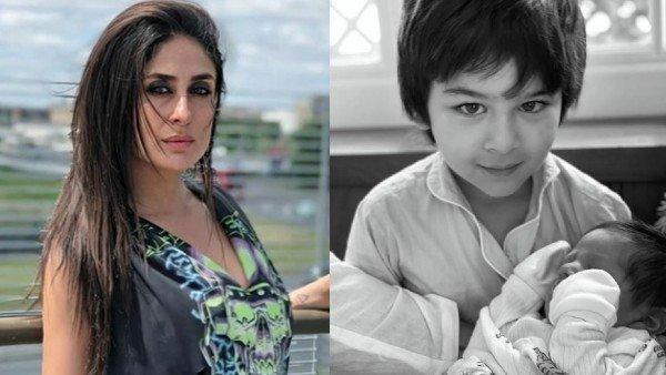 'मैं नहीं चाहती हूं कि तैमूर और जेह फिल्मों में आएं', करीना कपूर खान का बड़ा बयान!
