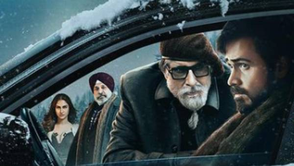 चेहरे ट्विटर रिव्यू- अमिताभ बच्चन और इमरान हाशमी की फिल्म की तारीफ, देखिए रिएक्शन!