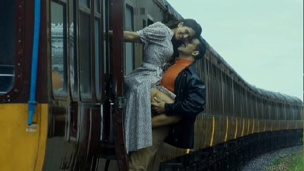 Marjaawaan Song- बेल बॉटम से रिलीज हुआ पहला गाना 'मरजांवा', अक्षय कुमार और वाणी कपूर का रोमांस!