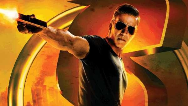 After Bell Bottom, Akshay Kumar's statement about the big screen release of 'Sooryavanshi'