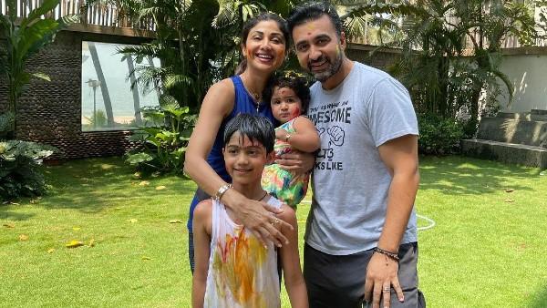 शिल्पा शेट्टी छोड़ेंगी राज कुंद्रा का घर? बच्चों के साथ अलग रहने का किया बड़ा फैसला, डिटेल्स!