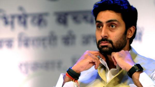अपनी डेब्यू फिल्म में आतंकवादी का किरदार करने वाले थे अभिषेक बच्चन? मजेदार खुलासा!