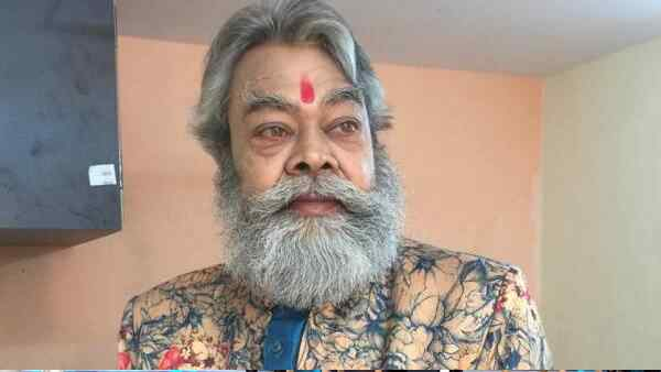 Mann Ki Awaz Pratigya actor Anupam Shyam died at the age of 63, was ill for several days - Daily India