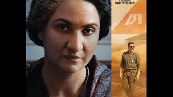 '19 अगस्त को रहस्य भी खुलेंगे और सिनेमाघर भी', बेल बॉटम को लेकर लारा दत्ता ने किया ये पोस्ट!