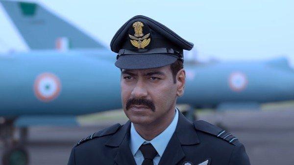 अजय देवगन की 'भुज: द प्राइड ऑफ इंडिया' फुल मूवी HD में फ्री डाउनलोड के लिए ऑनलाइन लीक