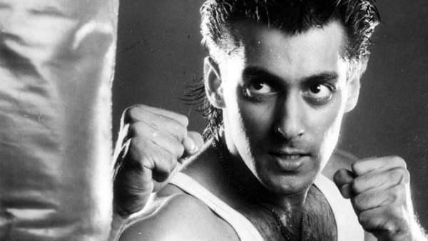 जब पहली फिल्म साइन करते ही जूही चावला से छिड़ गया था सलमान खान का वॉर