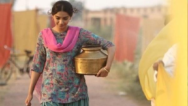 भाग मिल्खा भाग में सोनम कपूर की फीस थी 11 रुपए, राकेश ओमप्रकाश मेहरा ने खोला बड़ा राज!