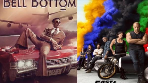 फास्ट एंड फ्यूरियस 9 से नहीं टकराएगी अक्षय कुमार की बेल बॉटम, बदल गई फिल्म की रिलीज डेट!