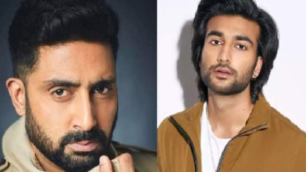 अभिषेक बच्चन और मीजान जाफरी ने मिलाया हाथ? इस तमिल फिल्म की रीमेक में आएंगे नजर!