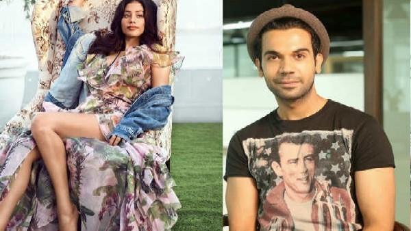 'रूही' के बाद राजकुमार राव और जान्हवी कपूर ने फिर मिलाया हाथ? शरण शर्मा की फिल्म में आएंगे नजर!