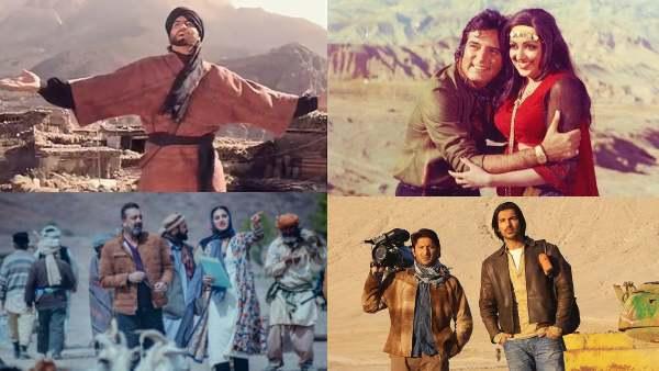 अफगानिस्तान में हुई है इन बॉलीवुड फिल्मों की शूटिंग- किसी को मिला सम्मान, किसी को मौत की धमकी