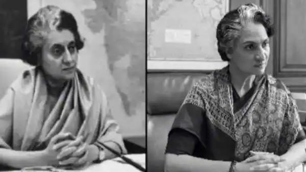 'मेरे पिता इंदिरा गांधी के निजी पायलट थे', बेल बॉटम एक्ट्रेस लारा दत्ता का खुलासा