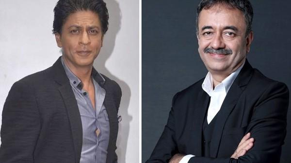 नई फिल्म की राजकुमार हिरानी ने लॉक की स्क्रिप्ट, शाहरुख खान के साथ बड़े धमाके की तैयारी शुरू !