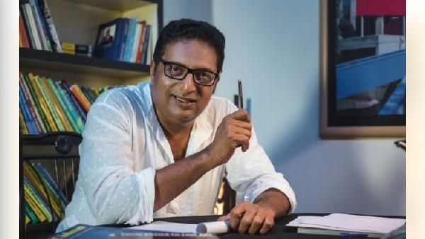अभिनेता प्रकाश राज का एक्सीडेंट के बाद हुआ फ्रैक्चर, होगी सर्जरी