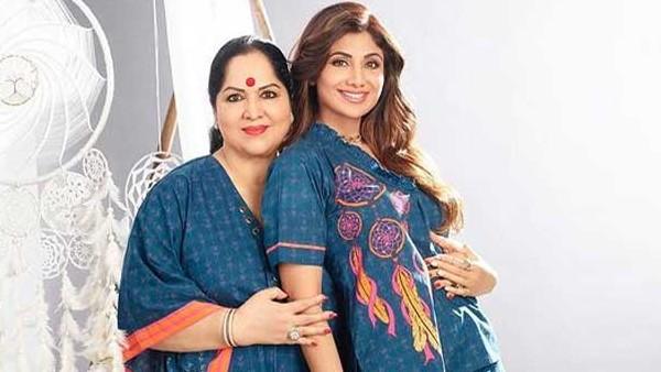 शिल्पा शेट्टी और उनकी मां सुनंदा के खिलाफ FIR दर्ज, करोड़ों की ठगी का है मामला