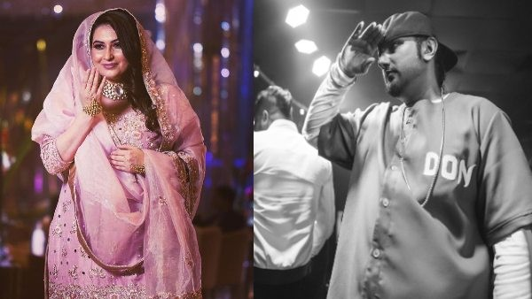 हनी सिंह घरेलू हिंसा केस: पत्नी शालिनी तलवार ने मांगा 10 करोड़ का मुआवजा !