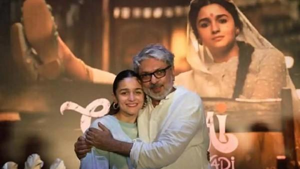 संजय लीला भंसाली ने किया नए प्रोजेक्ट 'हीरा मंडी' का ऐलान- आलिया भट्ट ने तुरंत मांगा काम!
