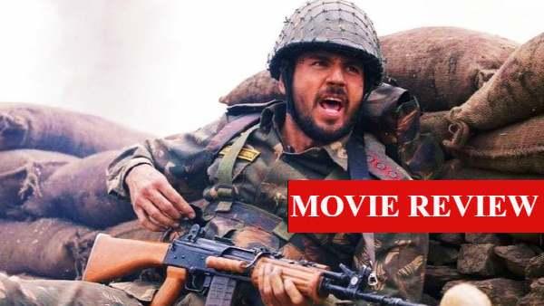 'शेरशाह' फिल्म रिव्यू