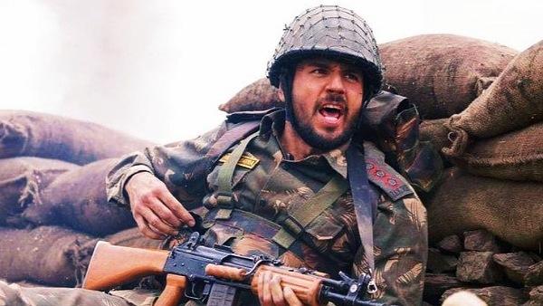 लेफ्टिनेंट जनरल सैयद अता हसनैन (सेवानिवृत्त) ने की शेरशाह की तारीफ़!
