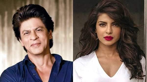 दुनिया में सबसे अधिक डिमांड वाले सितारों में टॉप पर शाहरुख खान और प्रियंका चोपड़ा