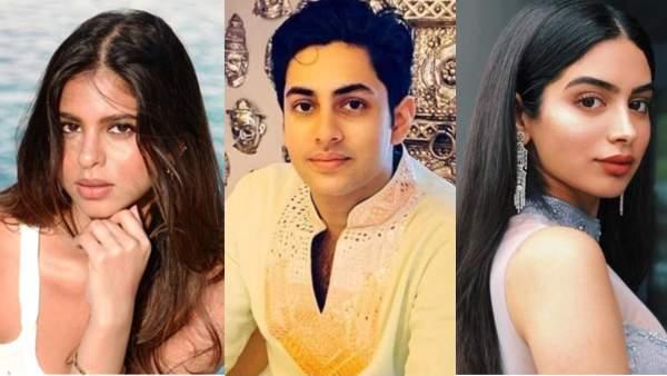 ज़ोया अख्तर 3 स्टारकिड्स को करेंगी लॉन्च- सुहाना खान, खुशी कपूर के साथ अगस्त्य नंदा का डेब्यू