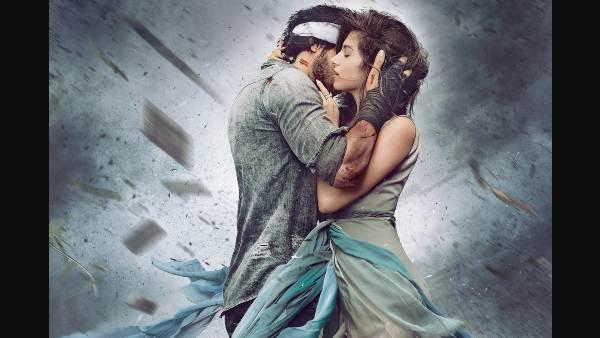 सुनील शेट्टी के बेटे अहान शेट्टी की डेब्यू फिल्म 'तड़प' के रिलीज डेट की घोषणा